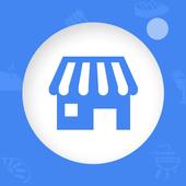 내 맛집 관리 앱, 밥집맛집 (BoBZIP) icon