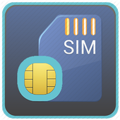 SIM Card Manager recover icon