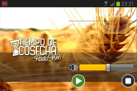 TIEMPO DE COSECHA screenshot 1