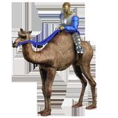 Palmyran icon