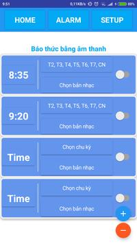 T-Clock Smart clock by T-Pro screenshot 1
