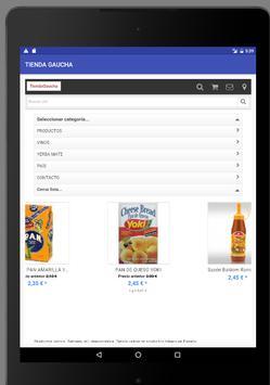 Tienda Gaucha- Compras apk screenshot