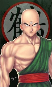 Best Art Tien Wallpaper screenshot 2