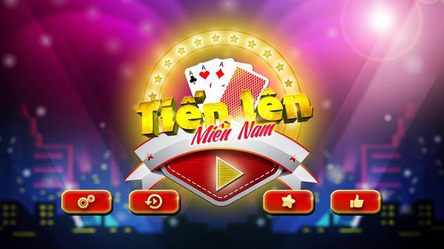 Tien Len Mien Nam Offline poster