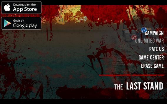 The Last Stand™ apk screenshot