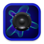 Ultra Bass Subwoofer icon