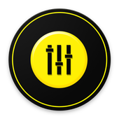 Equalizer Music Player & Bass Booster icon