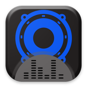 Super Bass Subwoofer icon