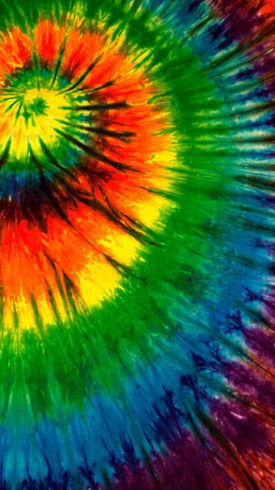 Tie Dye Wallpapers para Android - APK Baixar