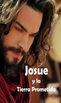 Josue y La Tierra Prometida poster