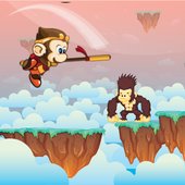 Kong Journey icon