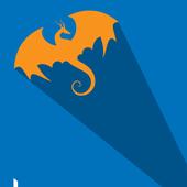 Jumping Dragon icon