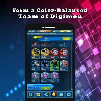 New Digimon Heroes Tips poster