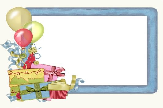 Happy Birthday Photo Frames screenshot 4