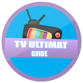Guide For IPTV Ultimate Player icon