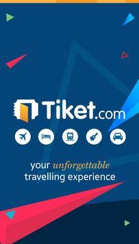 Application Android Tiket.com – Tiket Pesawat, Kereta, Booking Hotel apk new version. best application