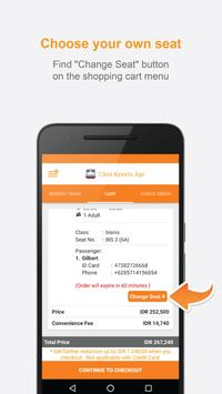 Tiket kereta api tiket kai apk download free travel local tiket kereta api tiket kai apk screenshot stopboris Gallery