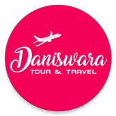 Daniswara Tour & Travel icon