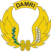 Damri PNK icon