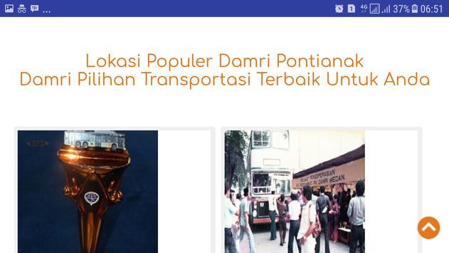 Damri PNK screenshot 10