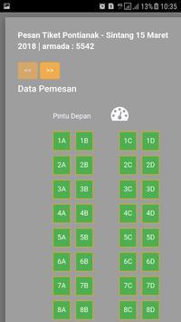 Damri PNK screenshot 3