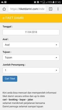 Damri PNK screenshot 8