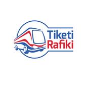 Tiketi Rafiki icon