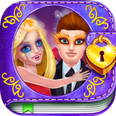 High School Vampire Love Story icon