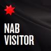 NAB Visitor icon