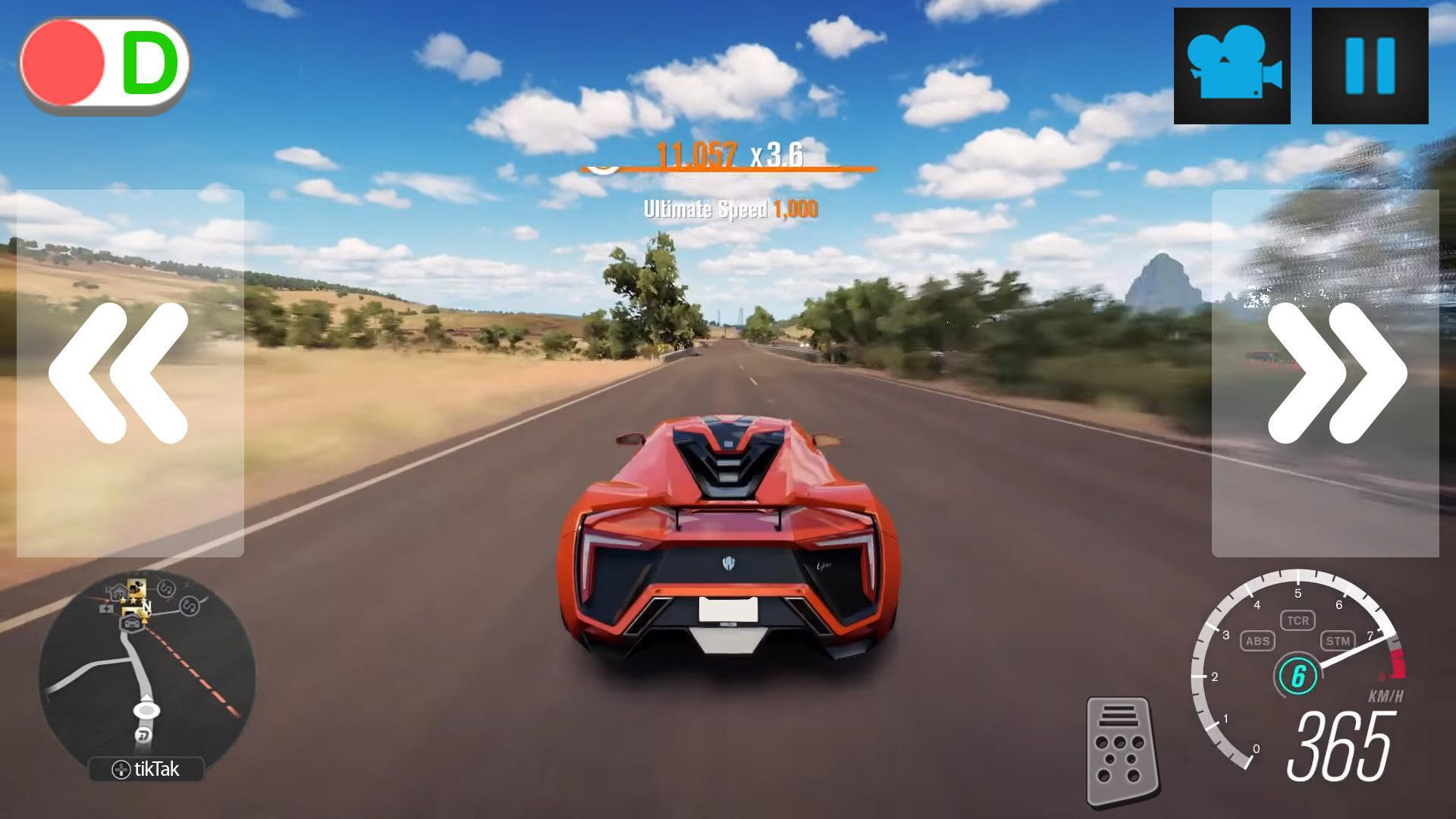 City Driver Lykan HyperSport Simulator for Android - APK Download