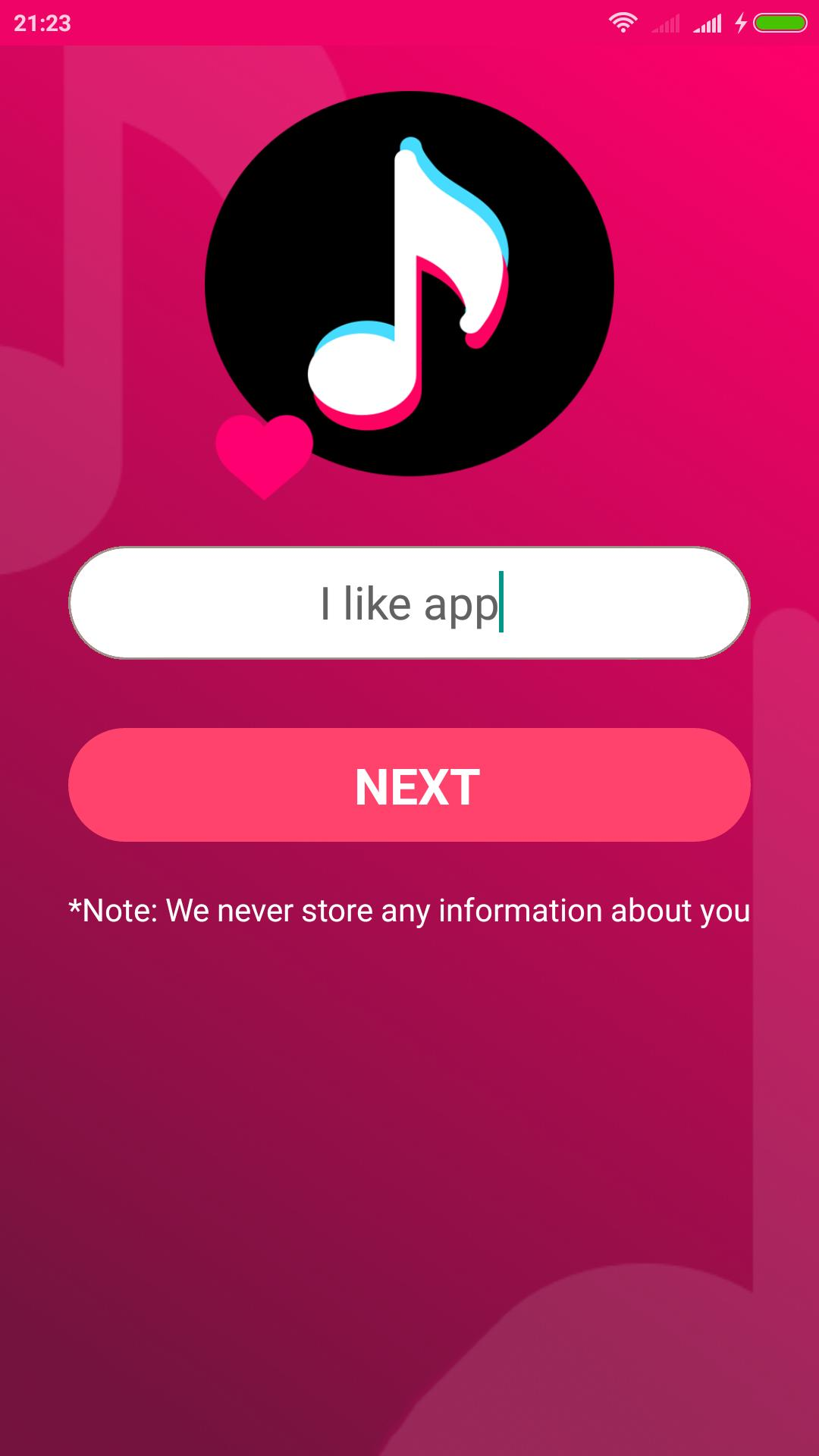 Get 1000+ Likes & Followers for TIK TOK for Android - APK Download