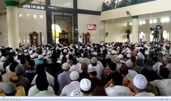 Video Kajian Ustadz Abdul Somad LC screenshot 1