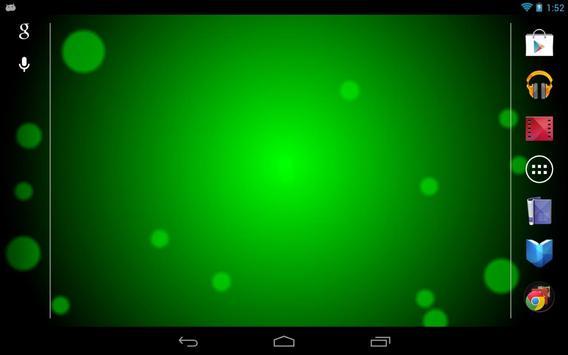 Portfolio Live Wallpaper apk screenshot