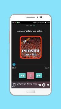 Lagu Persija Jakarta + Lirik screenshot 3