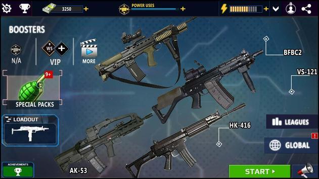 Survival Battleground screenshot 10