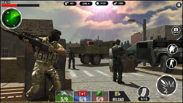 Survival Battleground screenshot 1