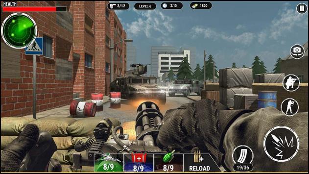 Survival Battleground screenshot 2