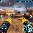 badai gurun grand gunner game FPS APK