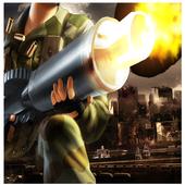 Modern Commando Duty icon