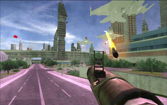 Modern Commando Duty screenshot 12