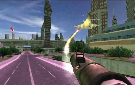 Modern Commando Duty screenshot 1