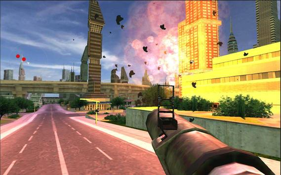 Modern Commando Duty screenshot 4