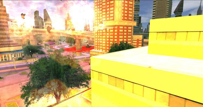Modern Commando Duty screenshot 5