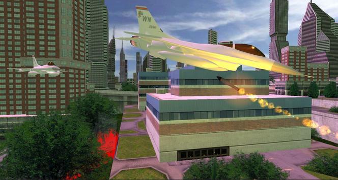 Modern Commando Duty screenshot 9