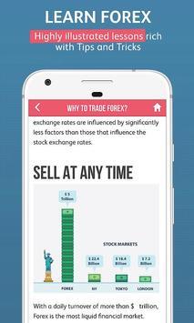 Forex Trading for BEGINNERS screenshot 2