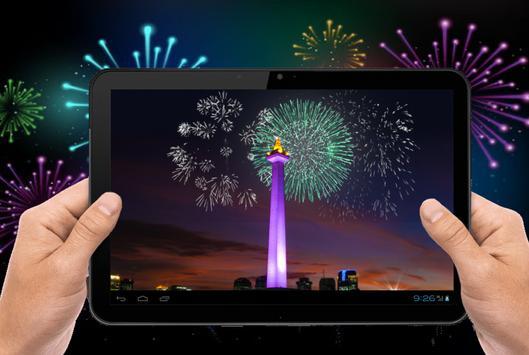 Kembang Api Jakarta screenshot 2