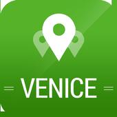 Venice Travel Guide & Maps icon