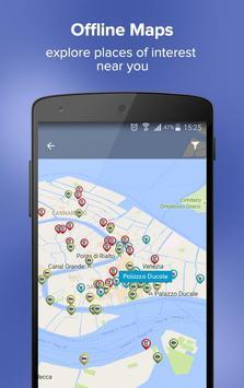 Venice Travel Guide & Maps apk screenshot