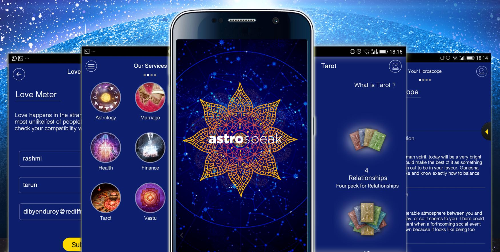 Free Daily Horoscope for Android - APK Download