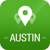Austin Travel Guide icon